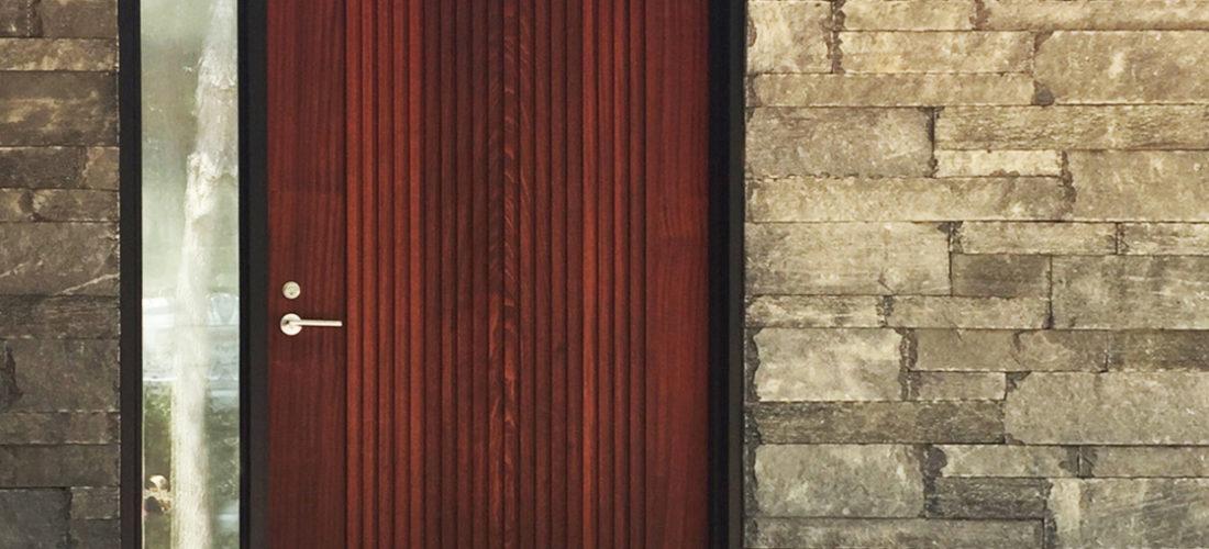 Terroni Door
