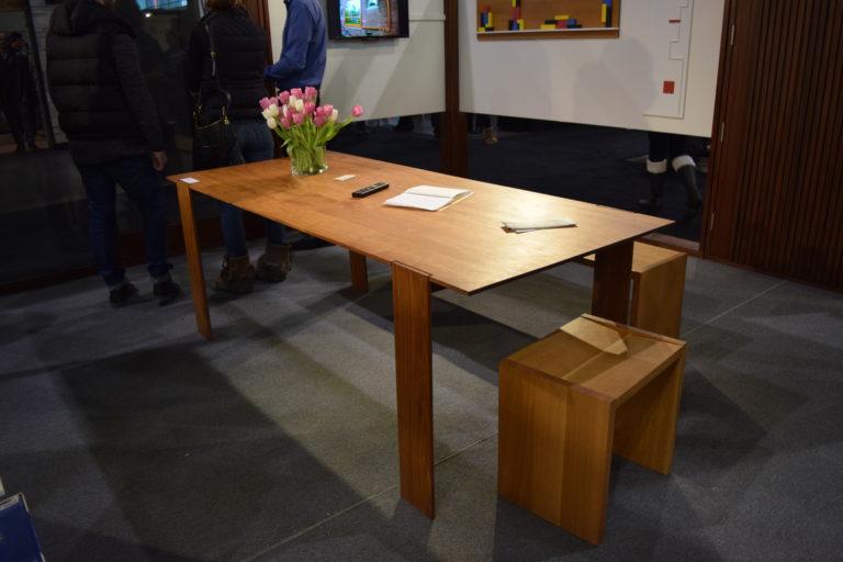 Showroom Table